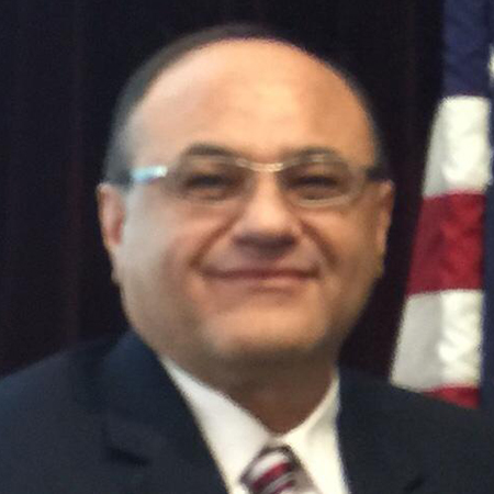 Photo of Dr. Khalil Dajani