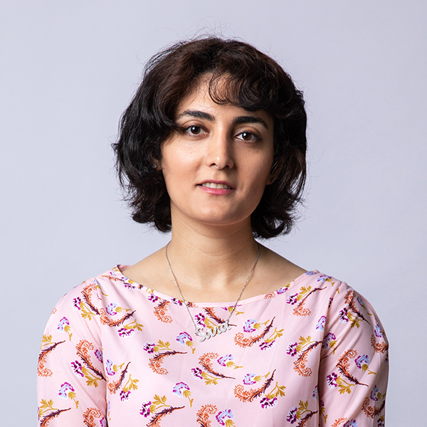 Photo of Dr. Sara Moghtadernejad