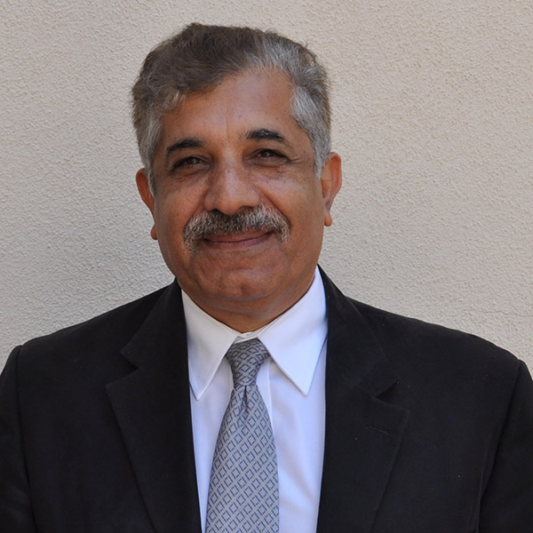 Photo of Dr. Hamid Rahai